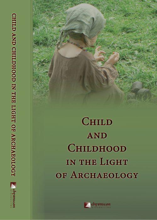 Child and childhood-okladka-1
