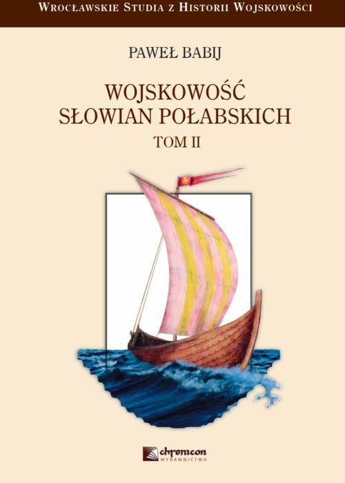 Wojskowosc Słowian Połabskich2-okladka front